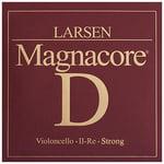 Larsen Magnacore Cello D Strong 4/4