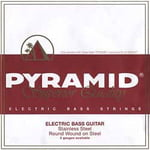 Pyramid 135 Single String bass guitar