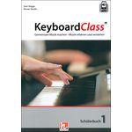 Yamaha KeyboardClass 1