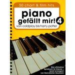 Bosworth Piano Gefällt Mir! 4 Ring