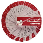 Wise Publications Notecracker Mandolin Chords