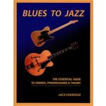 Hal Leonard Blues To Jazz