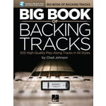 Hal Leonard Best Book of Backing Tracks