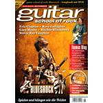 PPV Medien Guitar School of Rock: Blues