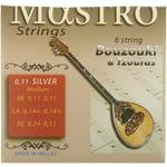 Mastro Bouzouki 6 Strings 011 SP