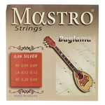 Mastro Baglamas 6 Strings 009 SP