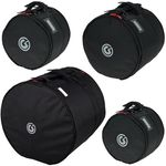 Gibraltar Flatter Bag Set 2