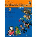 Schott Mauz Fröhliche Schule 3+CD