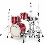 Sonor Martini Set Red Galaxy Bundle