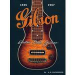 Hal Leonard Gibson Electric Steel Guitars
