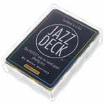 Music Sales JazzDeck: Textbook In A Box