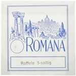 Romana Raffele Strings