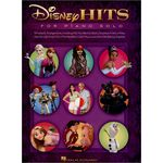 Hal Leonard Disney Hits For Piano Solo