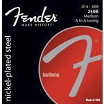 Fender NPS 250B Medium Baritone Set