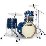 Tama Silverstar Jazz - ISP
