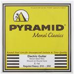 Pyramid Monel Classics 010/052