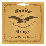 Aquila Classic 5 str.Banjo Nylgut Med