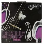 Dorazio RBY34F Rockabilly 3/4 Light