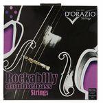 Dorazio RBY34F Rockabilly 3/4 Light