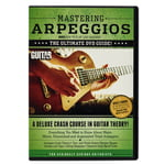 Alfred Music Publishing Guitar World: Mastering Arpegg