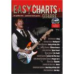 Schott Easy Charts 1 Guitar