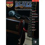 Hal Leonard Harmonica Play Blues Classics