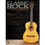 Hal Leonard Classic Rock For Class.Guitar