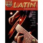 Hal Leonard Guitar Play-Along: Latin