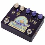 Analog Alien Fuzz Bubble 45