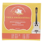Dragao Viola Amarantina Strings