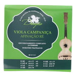 Dragao Viola Campanica RE Strings