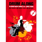 Bosworth Drum Along Vol.8 Hard Rock