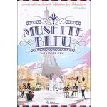 Purzelbaum Verlag Musette Bleu