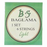 Kampana Baglama Strings 6 Light
