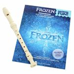Hal Leonard Frozen for Recorder (Set)