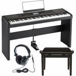 Korg Havian 30 Deluxe Bundle