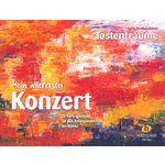 Holzschuh Verlag Mein Allererstes Konzert
