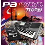 Korg PA-900 TK SD Dongle