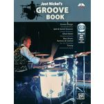 Alfred Music Publishing Jost Nickels Groove Book Engl.