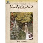 Hal Leonard Journey Through The Classics