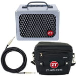 ZT Amplifiers Lunchbox Junior Bundle