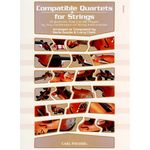 Carl Fischer Compatible Quartets:Double B