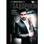 Voggenreiter Das Große Buch for Saxophone