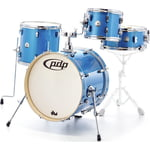 DW PDP New Yorker Shell Set Blue