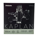 Kaplan KV310-4/4M Vivo Violin Medium