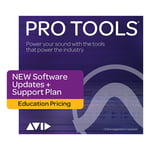 Avid Pro Tools Upgr & Support (EDU)