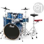 Pearl E-Pro Live EXX725 Blue Sparkle