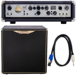 Ashdown Toneman 600 Evo III Bundle