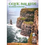 Acoustic Music Celtic Ballads
