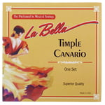 La Bella TIM10 Timple Strings